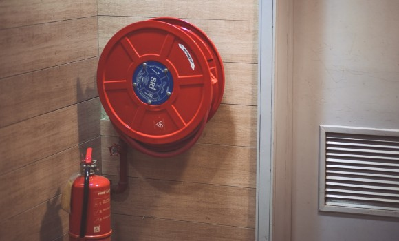 Brannsikkerhet ved utleie av hybel